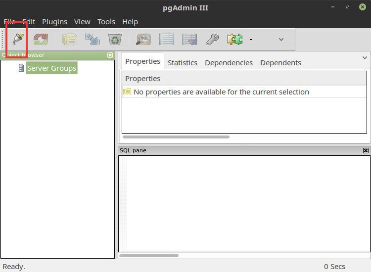 Conectar pgadmin3 con el servidor de postgreSQL - netveloper com